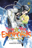 Twin Star Exorcists - Vol.03: Kindle Edition