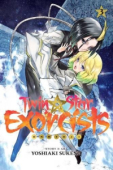 Twin Star Exorcists - Vol.03