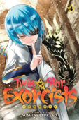 Twin Star Exorcists - Vol.04: Kindle Edition