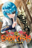 Twin Star Exorcists - Vol.04