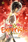 Twin Star Exorcists - Vol.05: Kindle Edition