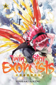 Twin Star Exorcists - Vol.06