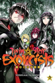 Twin Star Exorcists - Vol.07: Kindle Edition