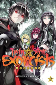 Twin Star Exorcists - Vol.07