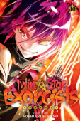 Twin Star Exorcists - Vol.10: Kindle Edition