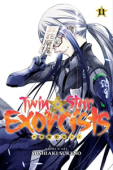 Twin Star Exorcists - Vol.11
