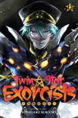 Twin Star Exorcists - Vol.12: Kindle Edition