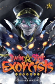 Twin Star Exorcists - Vol.12
