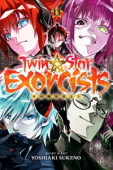 Twin Star Exorcists - Vol.13: Kindle Edition