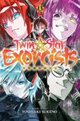 Twin Star Exorcists - Vol.13