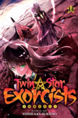 Twin Star Exorcists - Vol.14: Kindle Edition