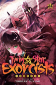 Twin Star Exorcists - Vol.14