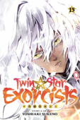 Twin Star Exorcists - Vol.15: Kindle Edition