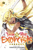 Twin Star Exorcists - Vol.16: Kindle Edition