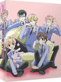Ouran High School Host Club - Complete Series: Collector's Edition [Blu-ray]