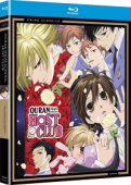 Ouran High School Host Club - Complete Series: Anime Classics [Blu-ray]