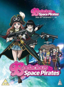 Bodacious Space Pirates - Complete Series