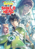 The Rising of the Shield Hero - Vol.16: Kindle Edition