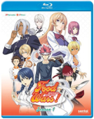Food Wars! [Blu-ray]