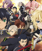 Seraph of the End: Vampire Reign - Part 2/2: Collector's Edition