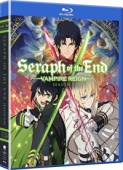 Seraph of the End: Vampire Reign - Complete Series [Blu-ray]
