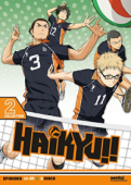 Haikyu!!: Season 1 - Part 2/2 (OwS)