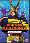 My Hero Academia: Season 2 - Part 1/2