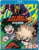 My Hero Academia: Season 2 - Part 2/2 [Blu-ray]