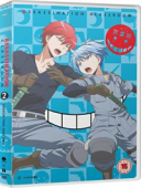 Assassination Classroom: Season 2 - Part 2/2