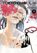 Tokyo Ghoul:re - Vol.11: Kindle Edition