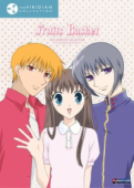 Fruits Basket 2001 - Complete Series: Viridian Collection