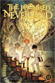 The Promised Neverland - Vol.13