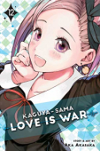 Kaguya-Sama: Love Is War - Vol.12