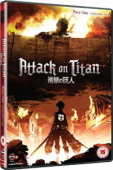 Attack on Titan: Season 1 - Part 1/2
