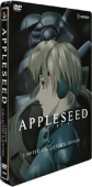 Appleseed - Limited Collector's Steelcase Edition