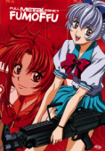 Full Metal Panic? Fumoffu (Re-Release)