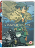 Kino's Journey - Complete Series (Re-Release)