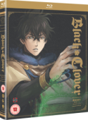 Black Clover: Season 1 - Part 2/5 [Blu-ray]