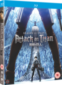 Attack on Titan: Season 3 - Part 1/2: Collector's Edition [Blu-ray]
