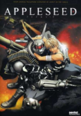 Appleseed (Re-Release)