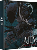 Ajin: Demi-Human - Season 1 - Complete Series + Movie 1: Collector's Edition [Blu-ray]