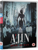 Ajin: Demi-Human - Season 1 - Complete Series + Movie 1
