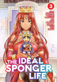 The Ideal Sponger Life - Vol.03: Kindle Edition