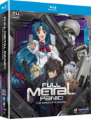 Full Metal Panic! [Blu-ray]