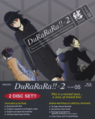 Durarara!!: Season 2 - Vol.5/6 [Blu-ray]