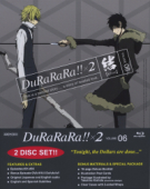Durarara!!: Season 2 - Vol.6/6 [Blu-ray]