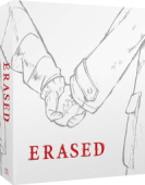 Erased - Part 1/2: Collector's Edition [Blu-ray]