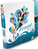 Free! Eternal Summer - Collector's Edition [Blu-ray]
