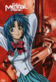 Full Metal Panic! (Re-Release)