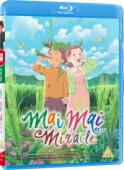 Mai Mai Miracle [Blu-ray+DVD]